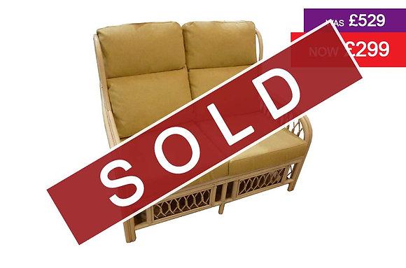 Bruges 2 Seat Sofa