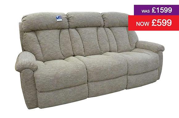 La-Z-Boy Georgia 3 Seater Sofa