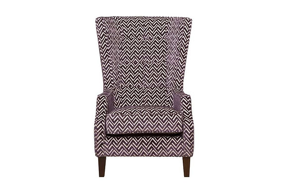 Buoyant Bronte Throne Chair