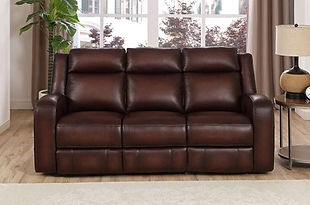 Hydeline Dallas 3 Seater Recliner Sofa | Styleforce Home & Furniture Store | South Wales