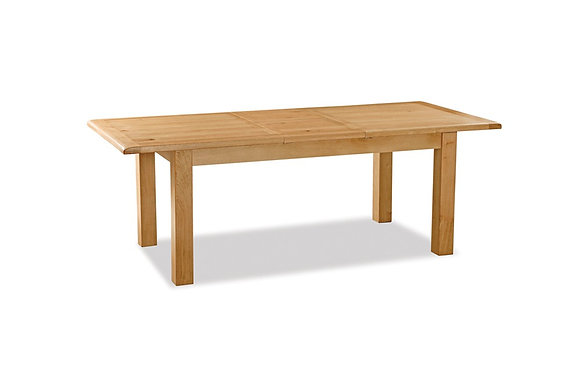 Brecon Large Extending Dining Table
