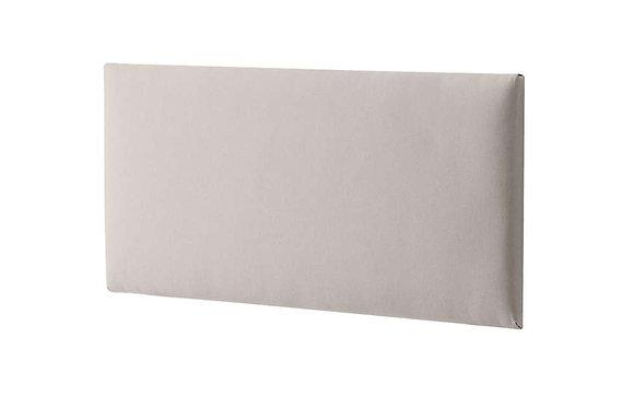 Silentnight Lyon Fabric Upholstered Headboard