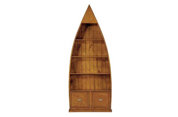 Irish Coast Lifestyle 4 Shelf Dinghy Bookcase