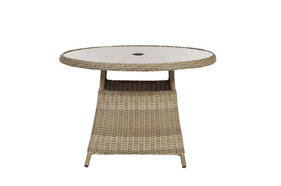 Royalcraft Wentworth 110cm Round Table