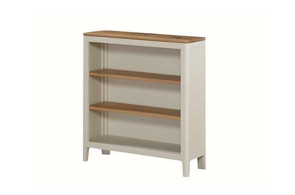 Dunmore Low Bookcase