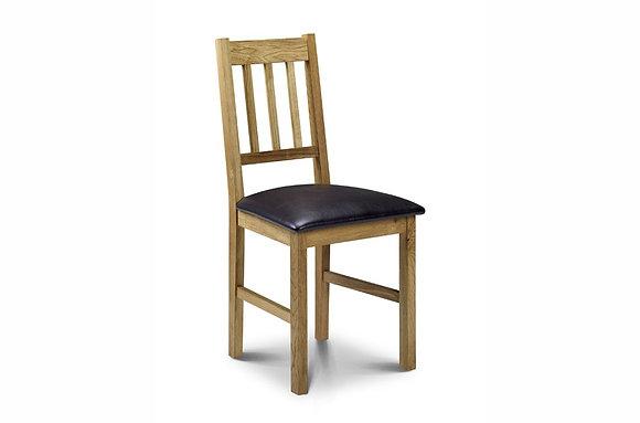 Julien Bowen Coxmoor Oak Dining Chair