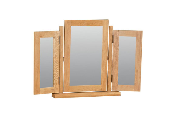 Brecon Triple Mirror