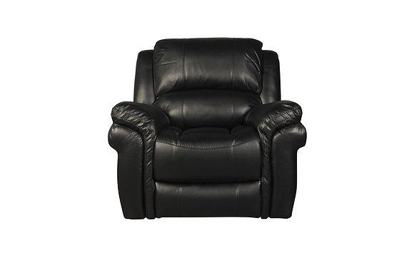 Farnhan Armchair (Leather Look Fabric)