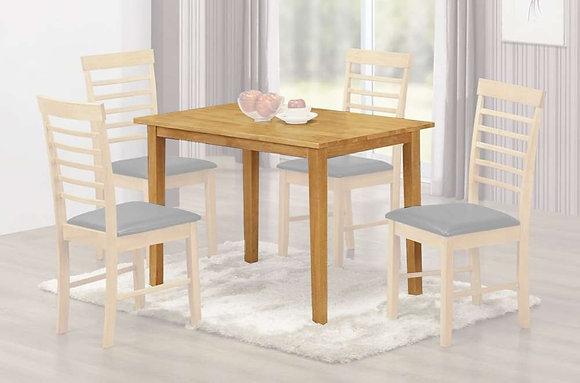 Hanover Rectangular Dining Table