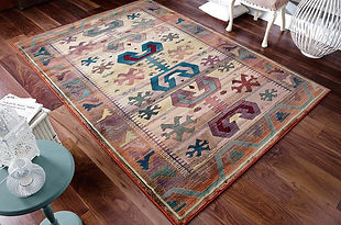 Gabbeh Rugs - Rug Collection