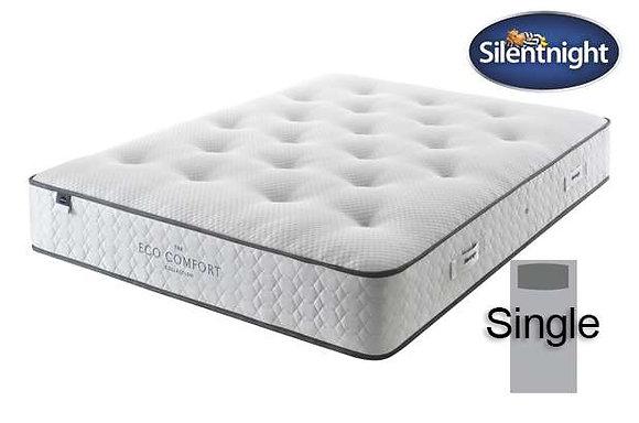 Silentnight Verdi Eco Comfort Mirapocket Single Mattress