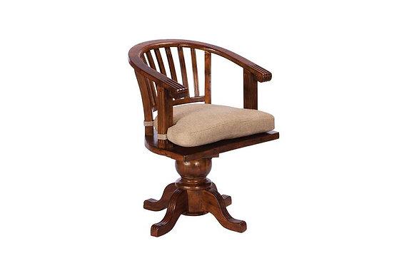 Irish Coast Lifestyle Rotating Office Chair