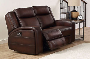Hydeline Dallas 2 Seater Recliner Sofa | Styleforce Home & Furniture Store | South Wales