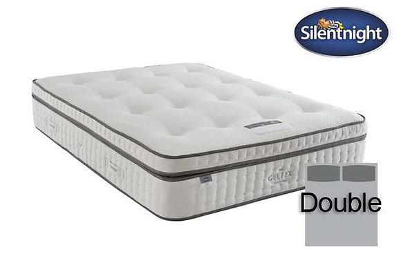 Silentnight Geltex Pocket Ultra Double Mattress
