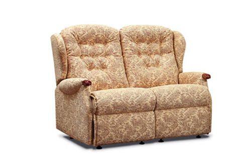 Sherborne Lynton Knuckle Small 2 Seater Sofa