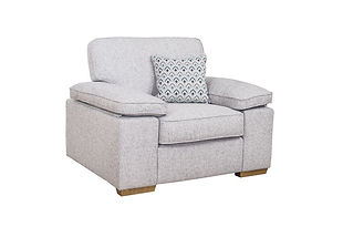 Buoyant Memphis Fabirc Armchair   Styleforce Home & Furniture Store   South Wales