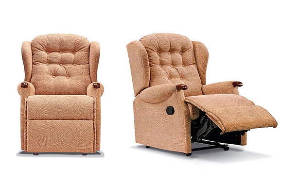 Sherborne Lynton Knuckle Standard Recliner Chair