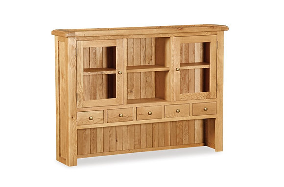 Brecon Large Hutch