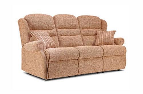 Sherborne Ashford Standard 3 Seater Sofa