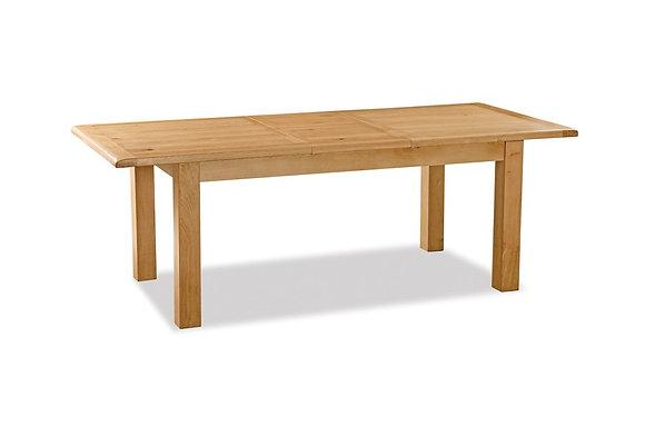 Brecon Medium Extending Dining Table