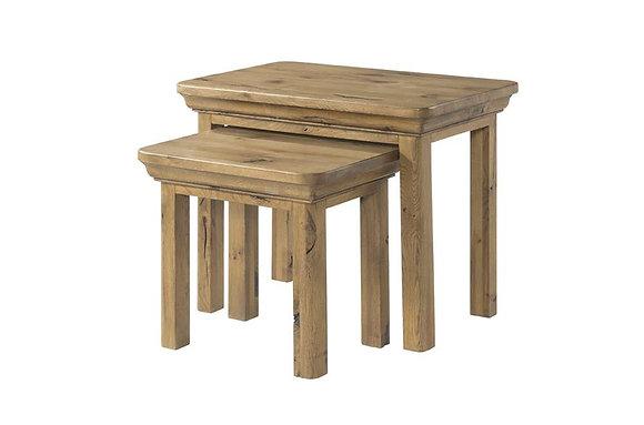 Lyon Nest of 2 Tables