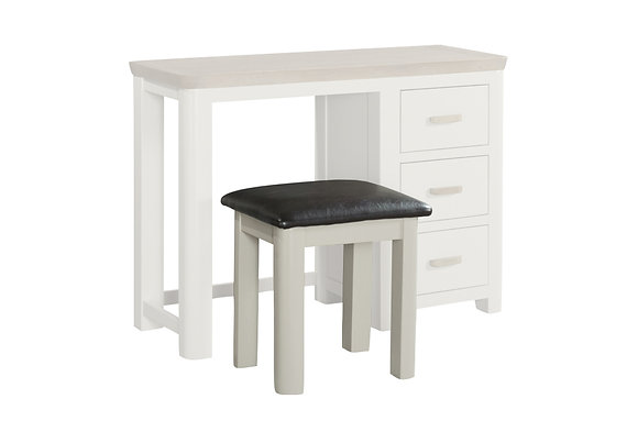 Treviso Painted Dressing Stool