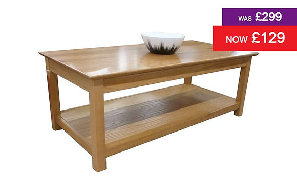 Acton Coffee Table