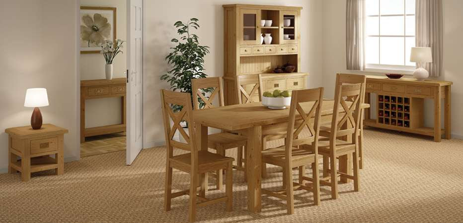 Living & Dining Room Furniture Collections