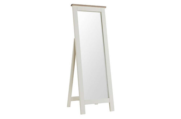 Santorini Cheval Mirror