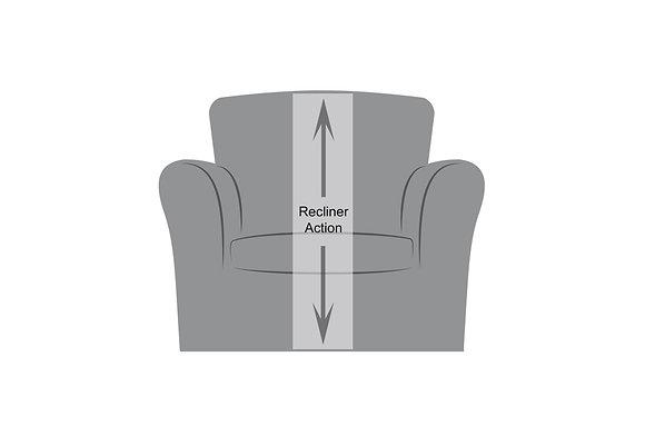 Suffolk Recliner Chair