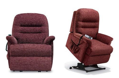 Sherborne Keswick Royale Lift & Rise Care Recliner Chair