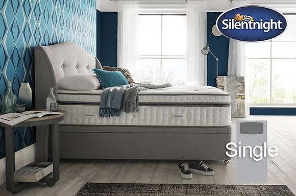 Silentnight Geltex Pocket Ultra Single Divan