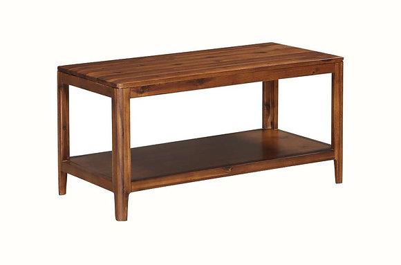 Dunmore Acacia Coffee Table