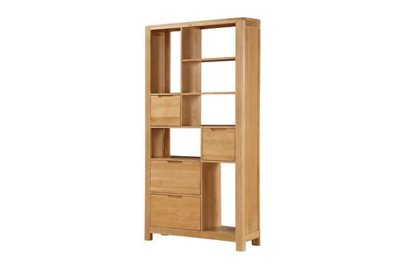 Heartwood Open Tall Bookcase