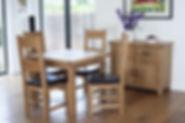 Hampshire Dining Furniture