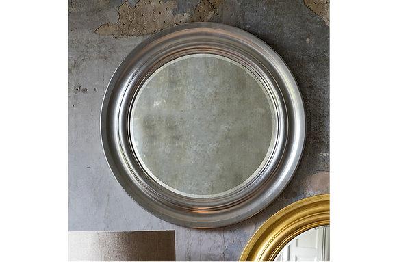 Trevose Silver Mirror