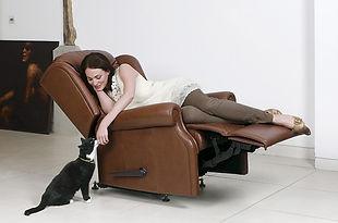 Sherborne Lynton Recliner Chair