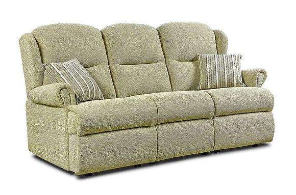 Sherborne Malvern Small 3 Seater Sofa