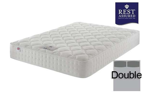 Rest Assured Timeless Cleeve Silk 1400 Double Mattress