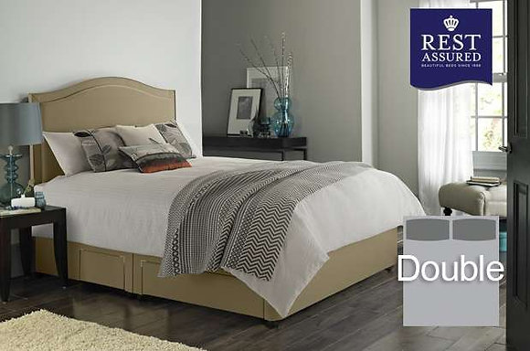 Rest Assured Eloquence Silk Ortho 1400 Double Divan