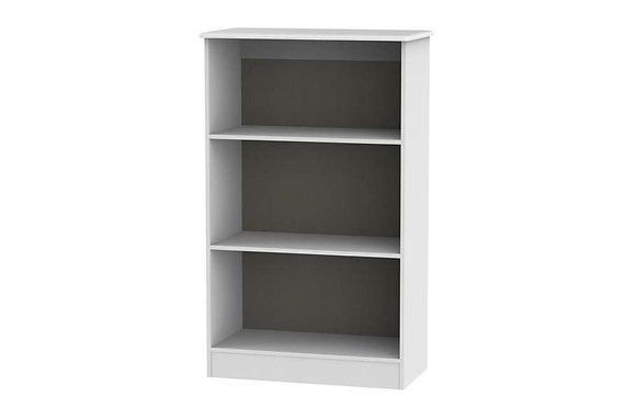 Pembroke Bookcase