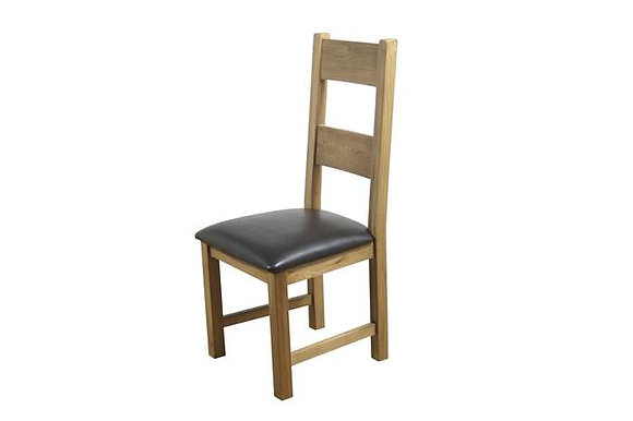 Hampshire Dining Chair - Padded Seat