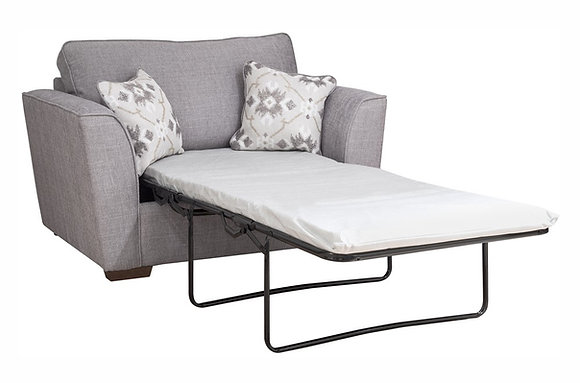 Buoyant Fantasia Loveseat Bed