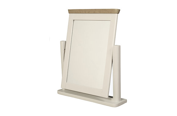 Treviso Painted Mirror