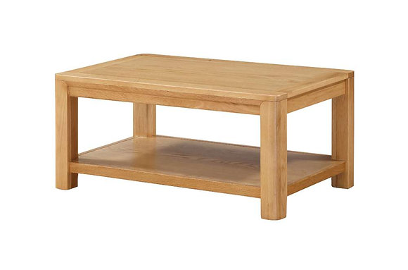 Heartwood Large Coffee Table