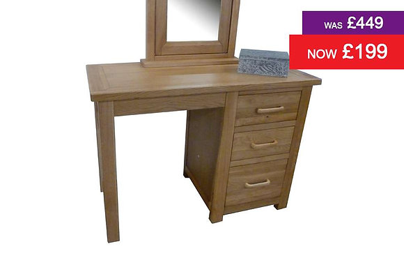 Odeon Dressing Table