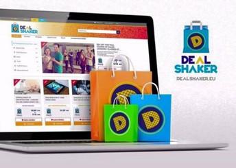 Dealshaker全球跨境商城