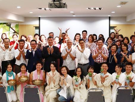 小樹傳愛 ╴馬來西亞傳愛之旅