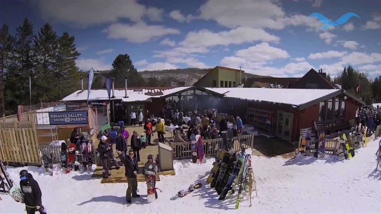 Beaver Valley Ski Club