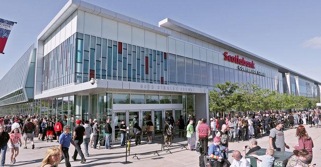 Niagara Convention Centre